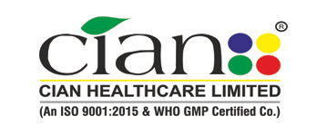 Cian Healthcare Limited
