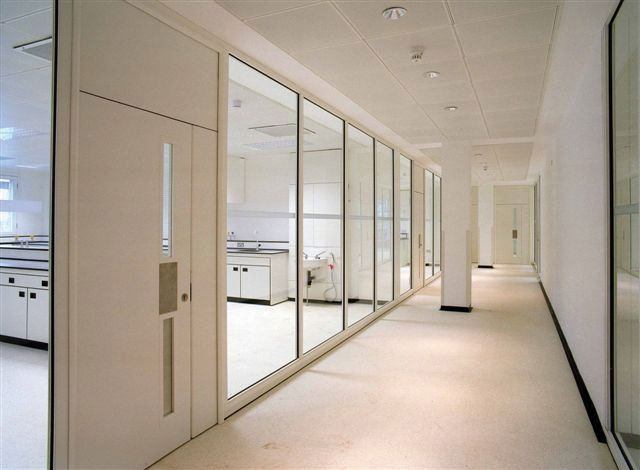 Office Doors Partitions