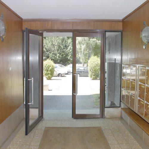 Swing Doors
